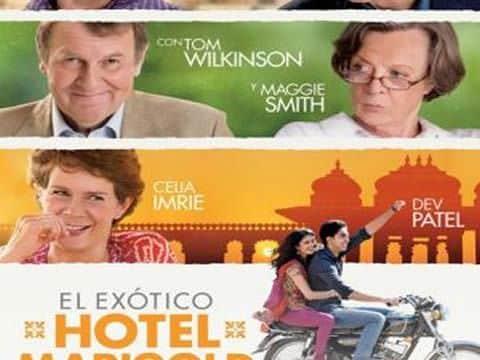 Banda Sonora Original: El exótico Hotel Marigold