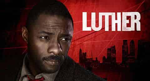 Series TV: Luther