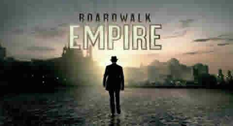 Series TV: Boardwalk Empire