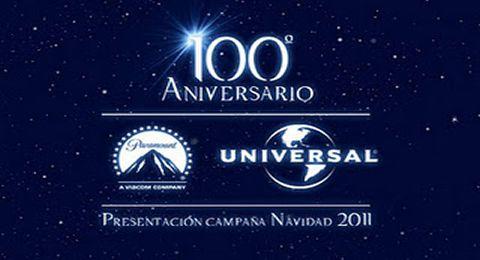 Gran Aniversario de Paramount y Universal