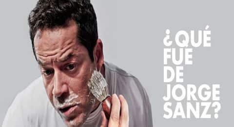 David Trueba retrata a su amigo: ¿Qué fue de Jorge Sanz?