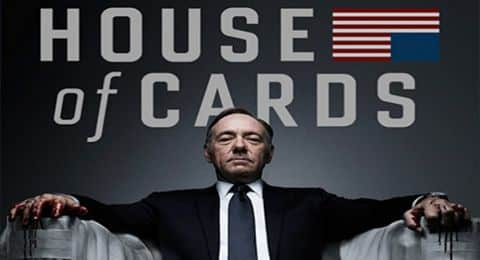 Series TV – House of cards: la ascética del poder