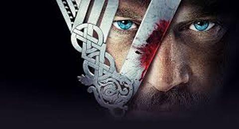 Series TV – Vikings: una de sagas, guerreros y navegantes temerarios