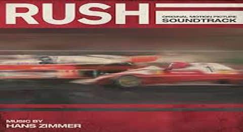 Banda Sonora Original – Rush