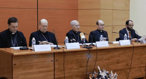 """El Cardenal Ravasi en el II Congreso SIGNIS España: """"el séptimo arte es un espejo de nuestro tiempo, con sus grandezas y sus abismos"""""""