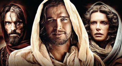 Novedad en DVD – Cine Religioso