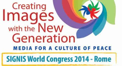 Congreso Mundial de SIGNIS 2014