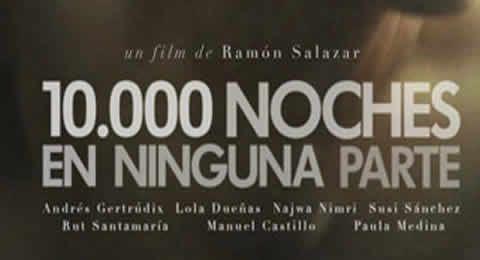 """Entrevista a Ramón Salazar, director de la película 10.000 noches en ninguna parte:  """"Creo firmemente en el perdón"""""""