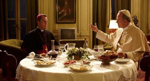 Ganadora del premio Signis: Lustiger, el Cardenal judío