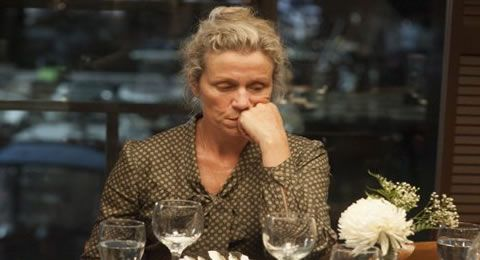 Series TV: Olive Kitteridge