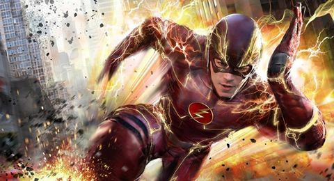 Series TV: The Flash