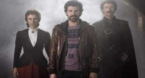Series TV: El Ministerio del Tiempo