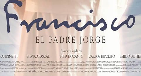 Francisco, el padre Jorge: Premio ¡Bravo! de Cine