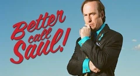 Series TV: Better Call Saul