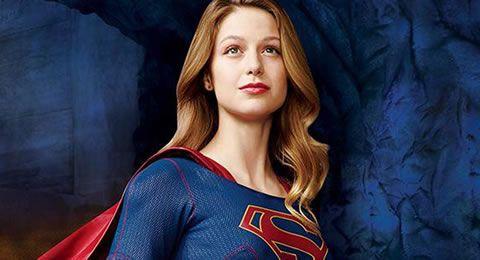 Series TV: Supergirl
