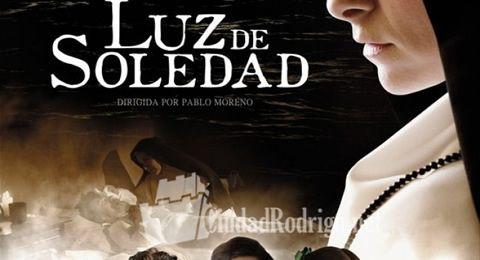 """Premio Alfa y Omega para """"Luz de Soledad"""""""