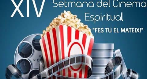cine semana espiritual