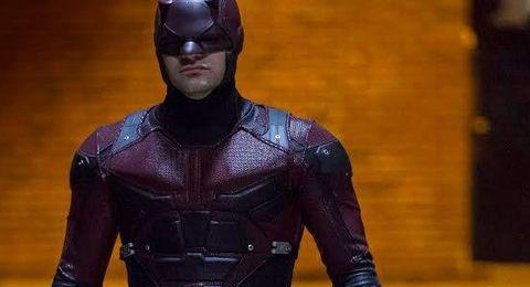 Series TV: Daredevil (segunda temporada)