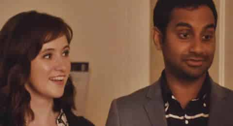 Series TV: Master of none