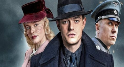Series TV: SS-GB