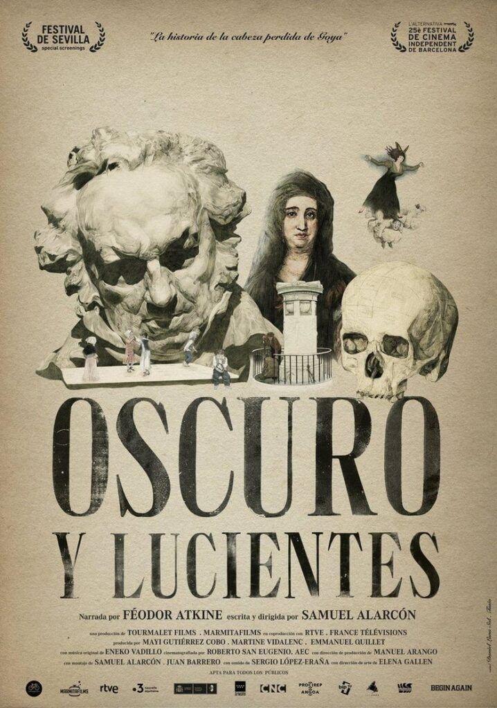 Oscuro y Lucientes