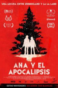 Ana y el apocalipsis
