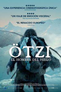 Ötzi, el hombre de hielo