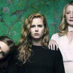 Series TV: Heridas abiertas