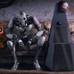 Series TV: Love, Death + Robots